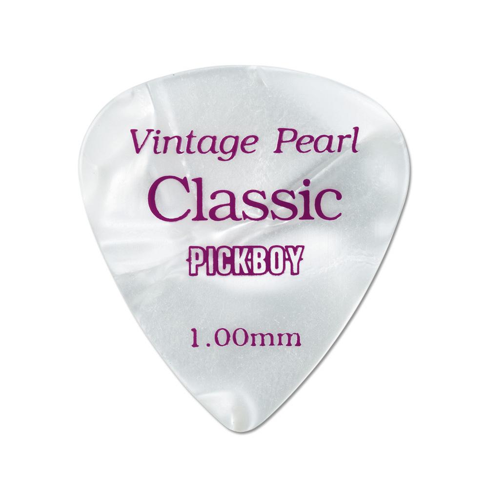 Pickboy Vintage Pearl 1.00mm
