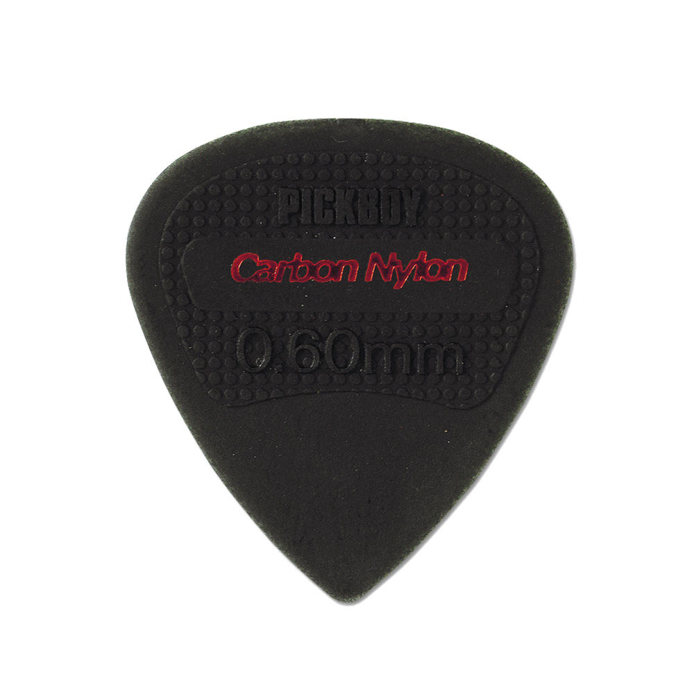 Pickboy Carbon Nylon Edge 0.60mm