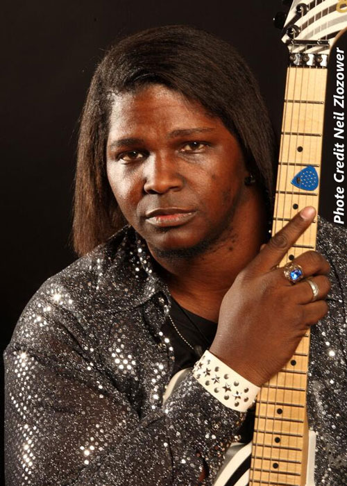 Duane T Jones, Pickboy/Osiamo endorsee